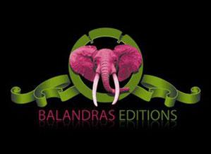 Balandras Éditions